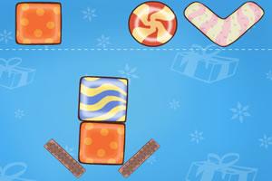 糖果平衡选关版