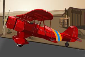 我的私人飞机