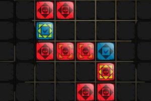 魔塔红蓝方块2