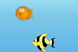 精简大鱼吃小鱼