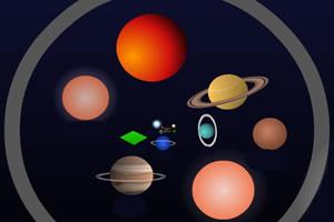 宇宙的尺度2