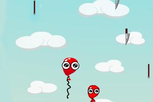 倒霉的气球