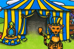 童话王国历险记