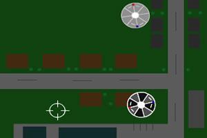 防御UFO入侵
