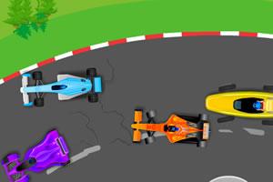 精彩F1大奖赛