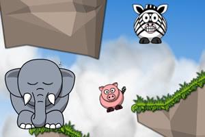 惊醒小象修改版