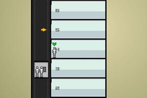 超级电梯模拟器2012