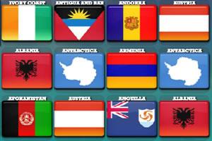 世界国旗翻翻看