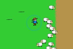 放羊的孩子