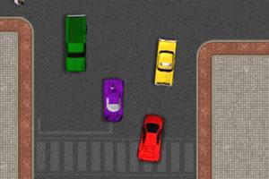 城市出租车v1.0
