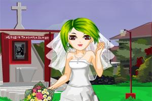 结婚狂要结婚