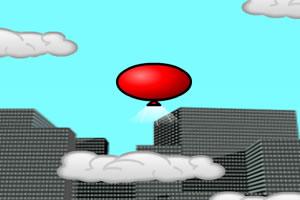 气球跳跳跳