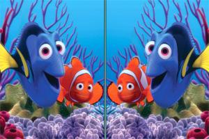 海底总动员找茬