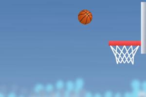 自由投篮赛