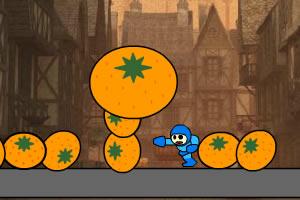 洛克人橘子大陆