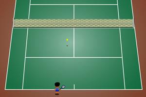 网球精英赛