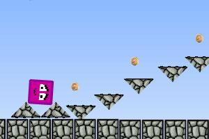 紫方块大挑战