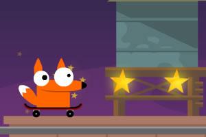 疯狂宠物滑板2