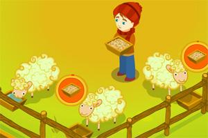 经营小羊牧场
