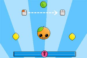 重力橙子加强版