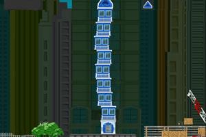高楼大厦叠叠乐