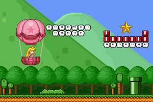 公主热气球冒险