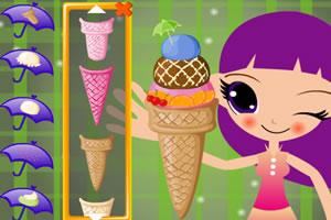 我爱冰淇淋