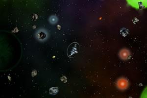 天文星大战