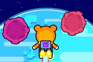 泰比熊太空历险