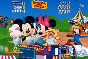 设计迪士尼乐园