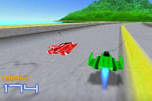 超时空赛车