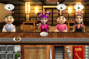 尤达寿司大厨