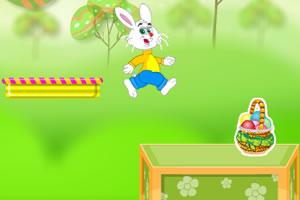 弹跳兔子彩蛋