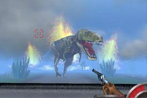 恐龙的逆袭