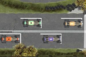 四驱车学生杯赛