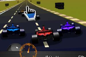 F1冠军争霸赛中文版
