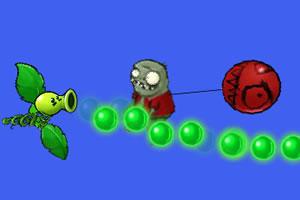 植物大战僵尸飞行版