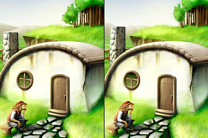 童话屋找不同