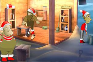圣诞节的魔法2