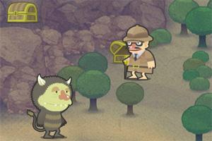 森林冒险RPG无敌版