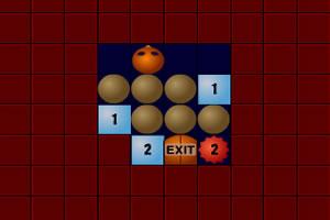 圆球推箱子