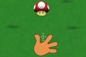 朵拉采蘑菇无敌版
