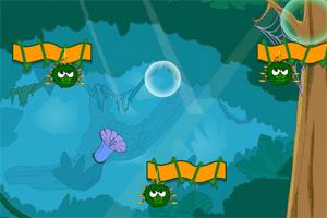 泡泡丛林之旅