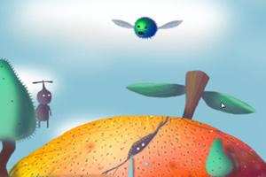 竹蜻蜓的冒险