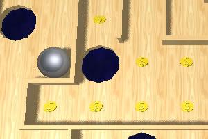 3D重力球