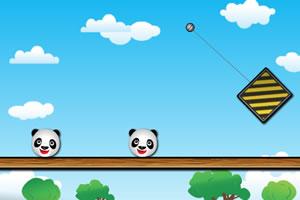 熊猫鹊桥会