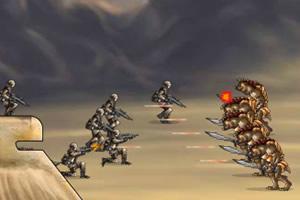 人兽大战5