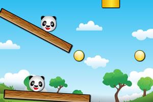 熊猫鹊桥会选关版