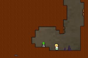 宝石洞穴冒险无敌版