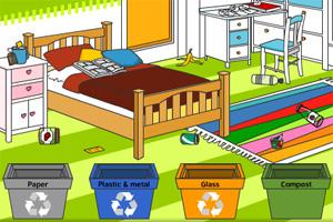 家庭垃圾分类
